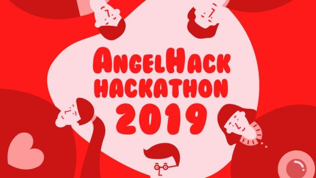 Angelhackathon Seoul 2019 :: 행사준비_참가자 모집은 이벤터스