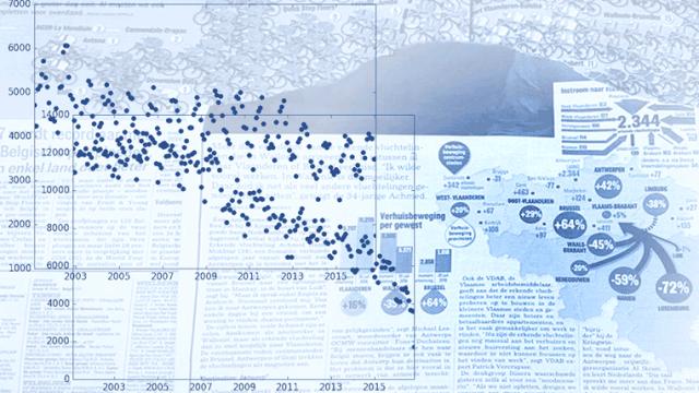 커먼즈펍 5월: Open Data Journalism