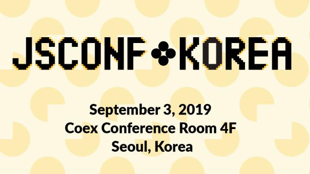 jsconf-korea