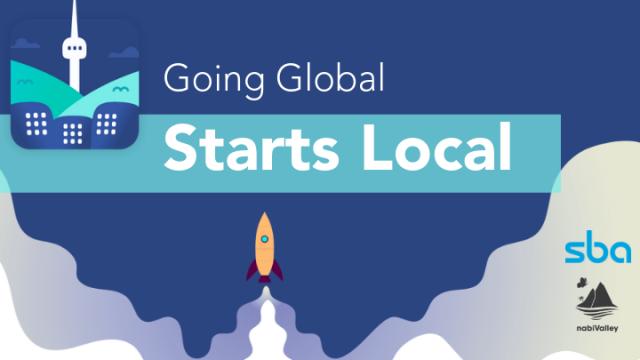 글로벌 진출하기 위한 현지 커뮤니티 - Going Global Starts Local  :: 행사준비_참가자 모집은 이벤터스