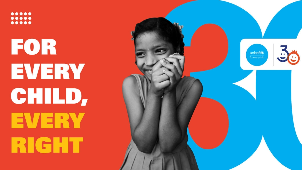 CRC30: National Summit for Children :: 행사준비_참가자 모집은 이벤터스